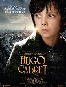 Ver La Invención de Hugo Cabret (2012) online