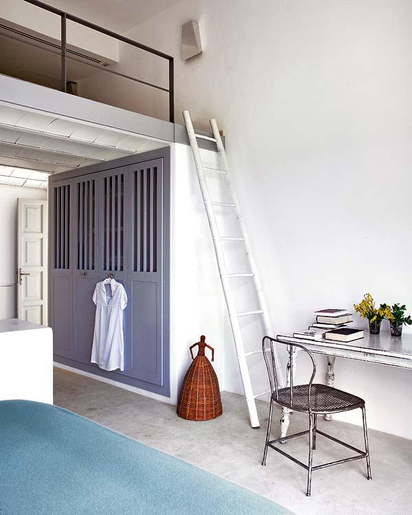 Decoracion Actual de moda: Escaleras para espacios pequeños