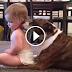 Το σκυλί και το μωρό. Καταπληκτικό βίντεο...