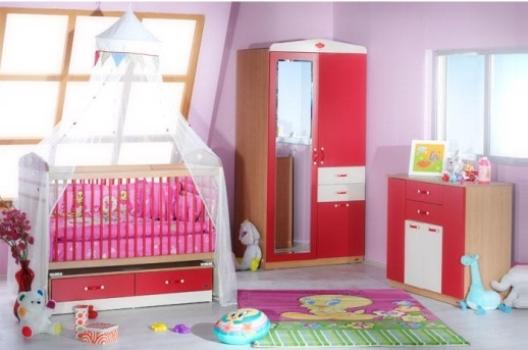 hedza+k%C4%B1z+bebek+odas%C4%B1+%2832%29 Kız Bebeği Odaları Dekorasyonu