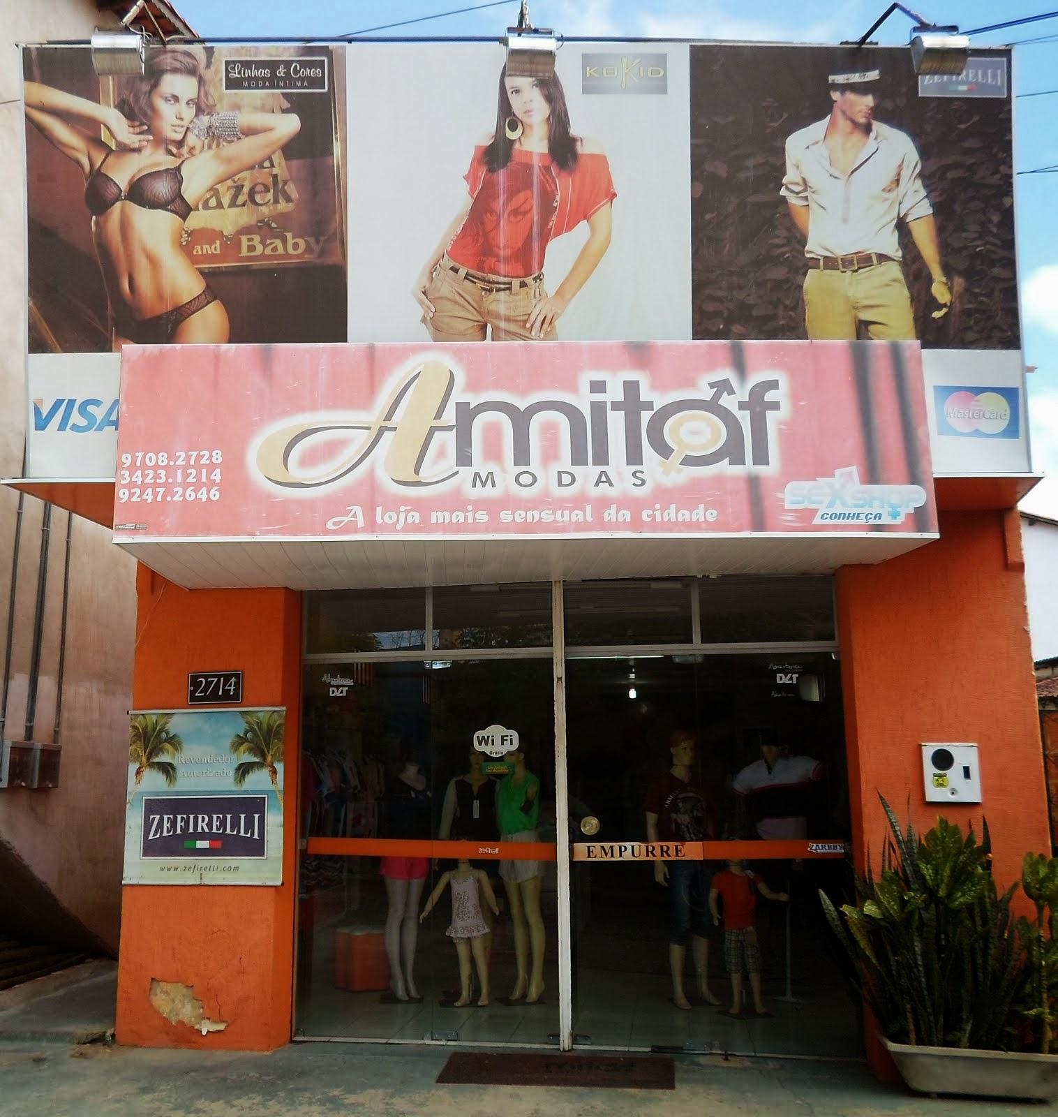 AMITAF