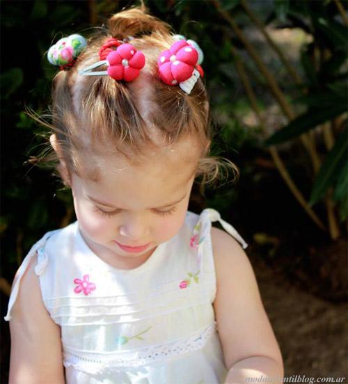 moda infantil primavera verano 2014 accesorios
