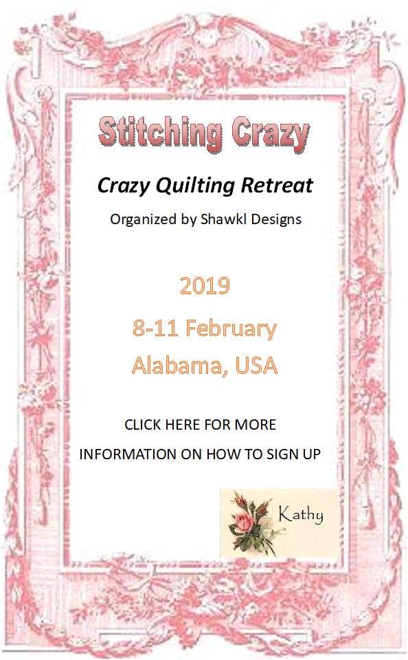 SignUp for Retreat
