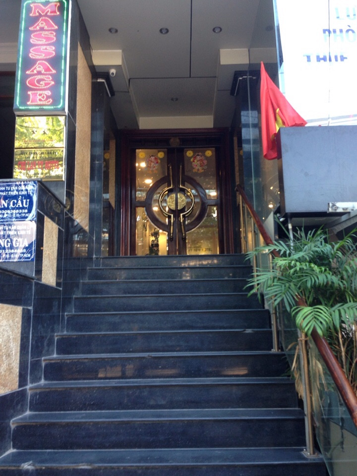 Chi Lan Vy Hotel