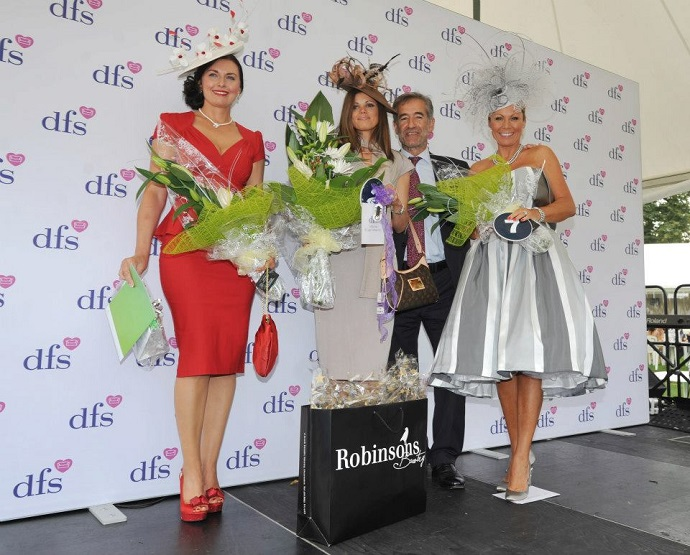 DFS Ladies Day St Leger