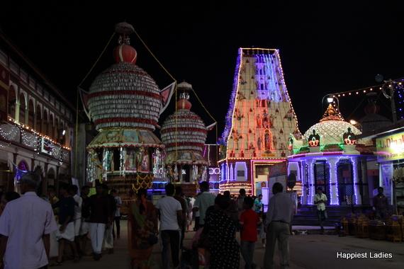kanaka gopura udupi krishna temple