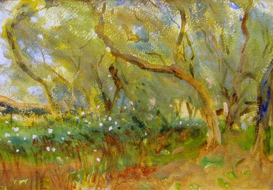 Art Artists John Singer Sargent Part 18