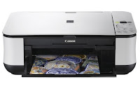 Cara Memperbaiki Printer Canon MP258 - blog-penerang.blogspot.com