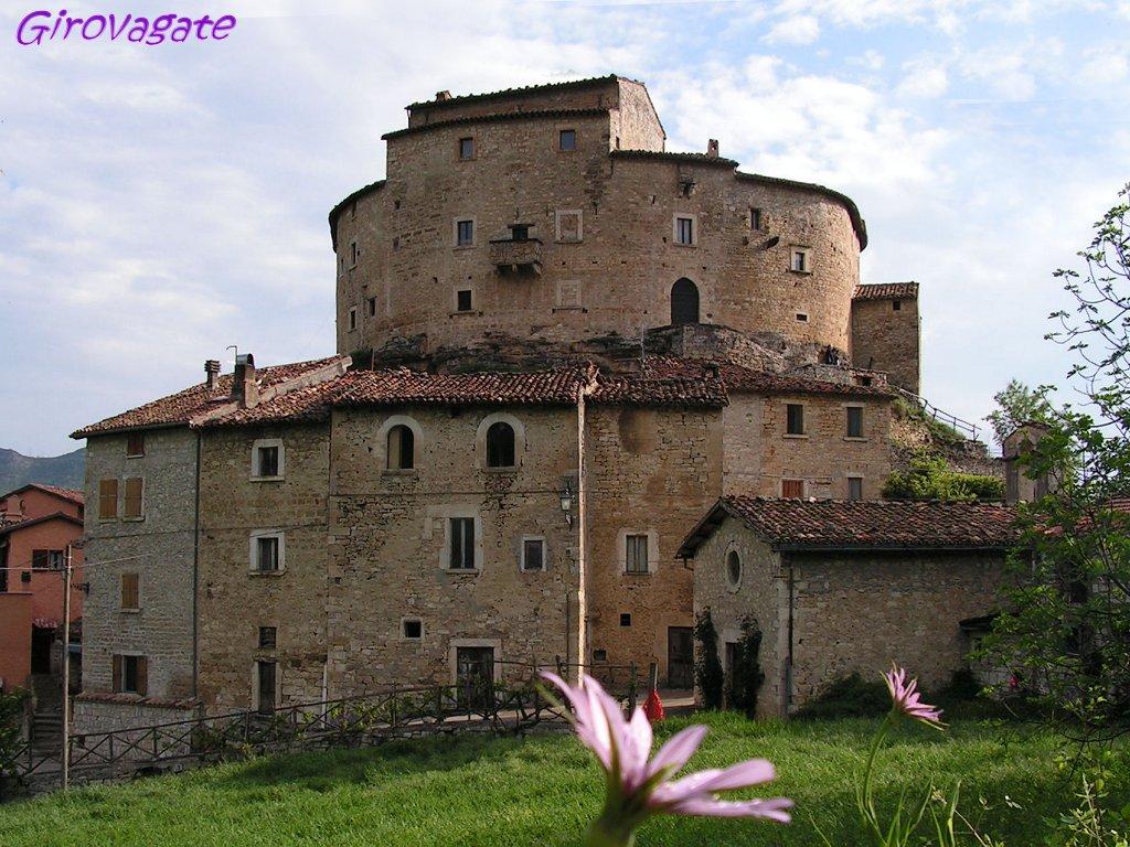 Dormire in un castello: al Castel di Luco un\'esperienza da provare