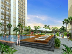 apartemen oak tower sky garden apartemen gading icon apartemen kelapa gading pool