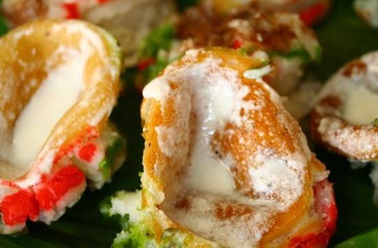 Resep Kue Carabikang