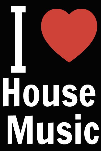 Música House