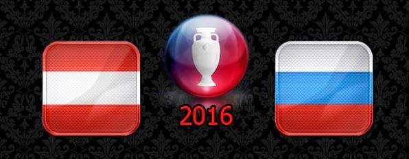 Austria Vs Rusia