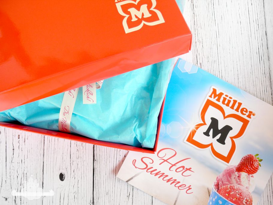 Müller Look Box Hot Summer Juli 2015