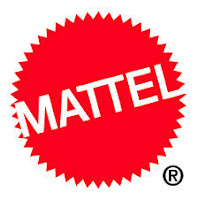 Mattel, an American toy producer