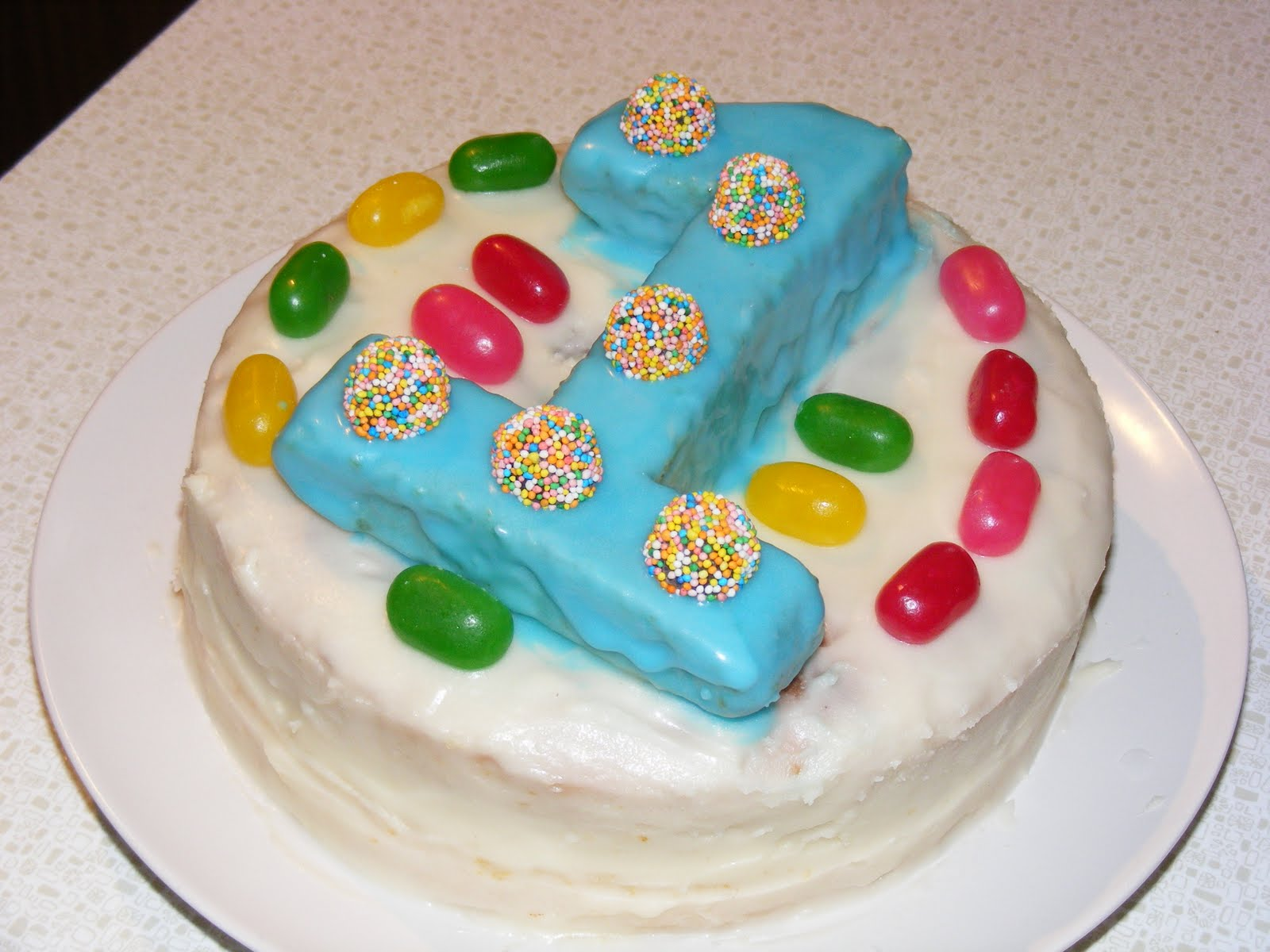 Another Way To Say Icing On Top Of The Cake