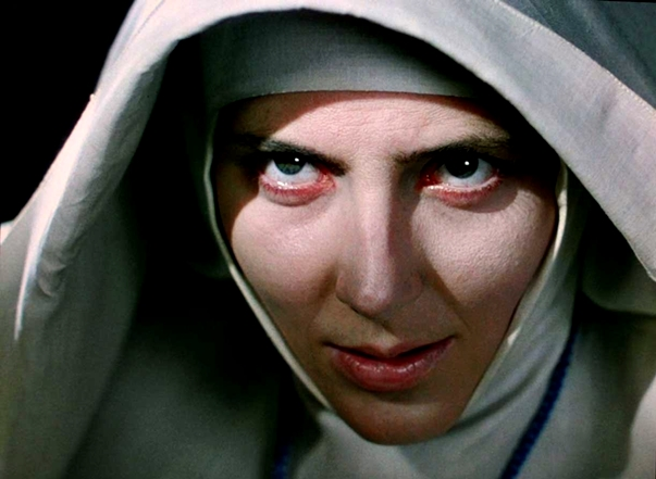 Narciso negro (Black Narcissus, Michael Powell y Emeric Pressburger, 1947)