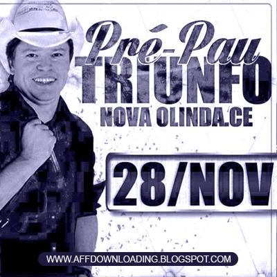 Caninana do Forró – Nova Olinda – CE – 28.11.2014
