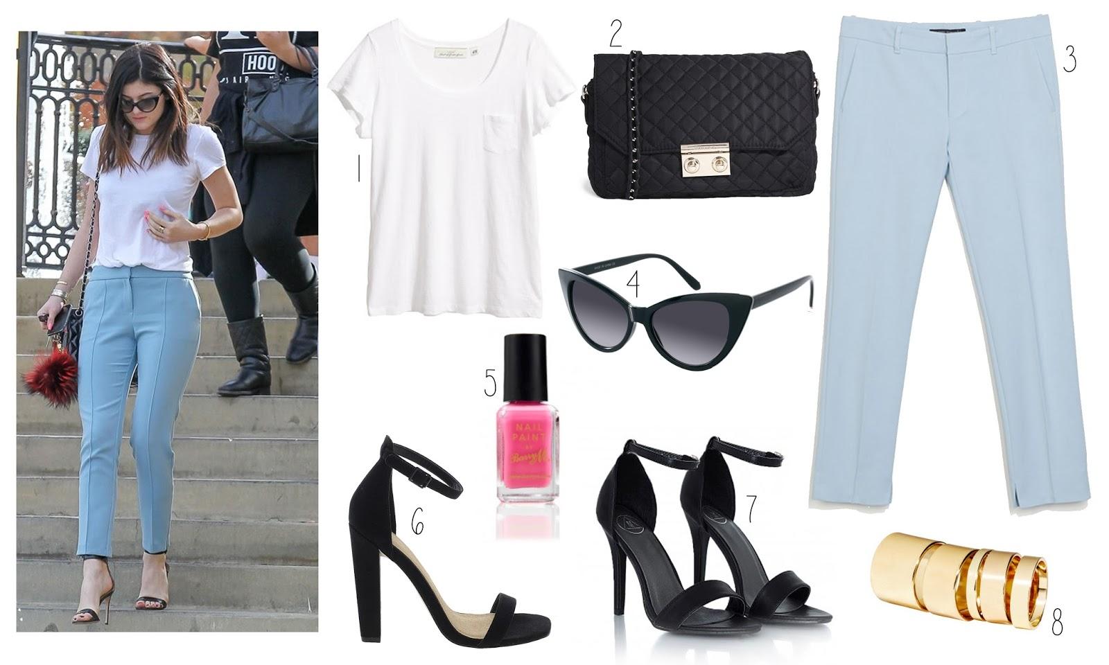 Steal Her Style Kylie Jenner 1600 960 Kylie Jenner Inspired Pinterest