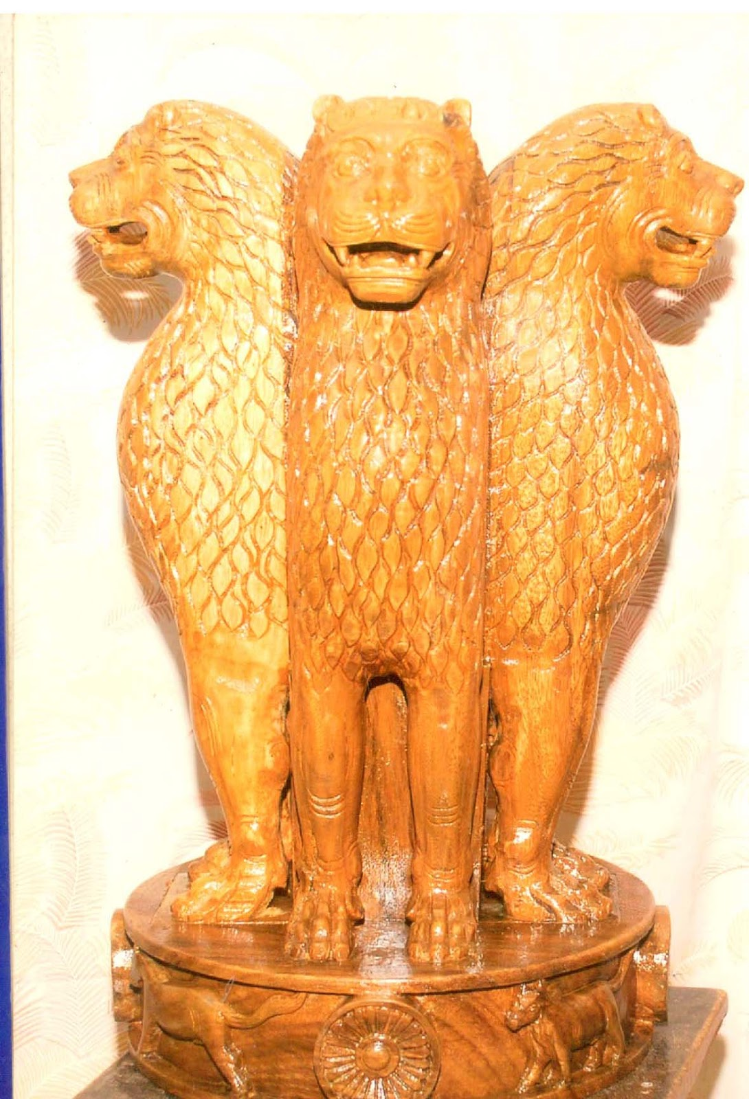 Wood carvings for sale photos