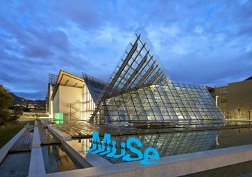 Museo delle scienze di trento biglietti scontati for Soggiornare a trento