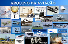ARQUIVO DA AVIAÇÃO - AVIATION FILE