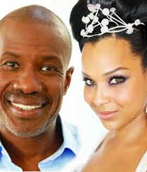 Lisa raye dating bishop