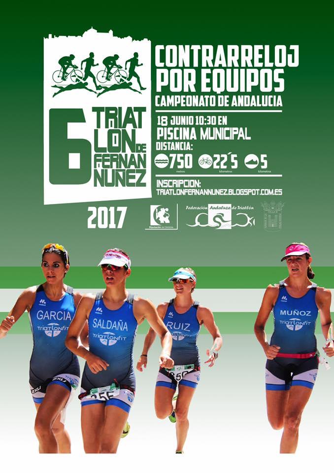 6 triatlon
