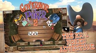 Governor of Poker 2 Premium v1.0.1
