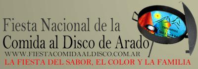 10 º EDICIÓN FIESTA NACIONAL DE LA COMIDA AL DISCO DE ARADO 28-29-30 de Abril y 1 de MAYO 2018  VIL