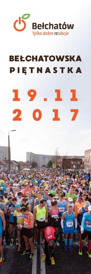 21 Bełchatowska Piętnastka