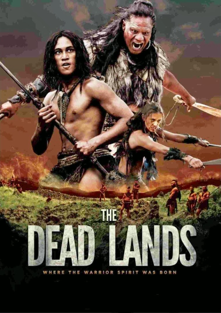 The Dead Lands – Legendado (2014)