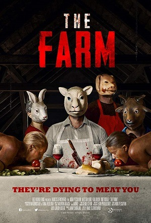 The Farm - Legendado Torrent Download