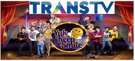 Ada apa dengan YKS - Yuk Keep Smile | Tayangan Televisi Fenomenal dan Keren!