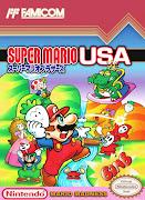 Super Mario Bros. 2 was rleased in Japan as Super Mario USA. In a