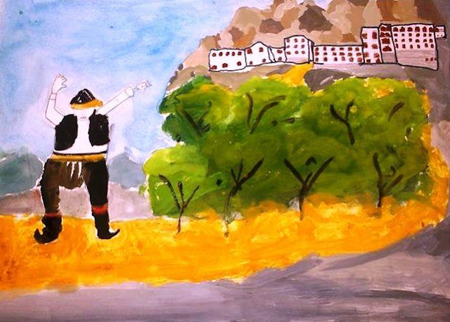 Οι μαθητές που διακρίθηκαν στον 5ο Πανελλήνιο Διαγωνισμό για την Ιστορία των Ελλήνων του Πόντου
