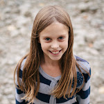 Maddie Faith 8 years old