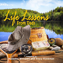 Life Lessons from Dads
