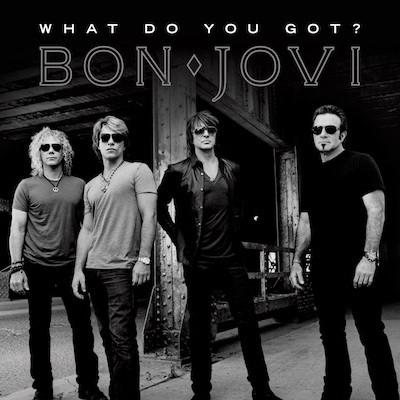 Chords Bon Jovi You Give Love A Bad Name - RUMAH MUSIK