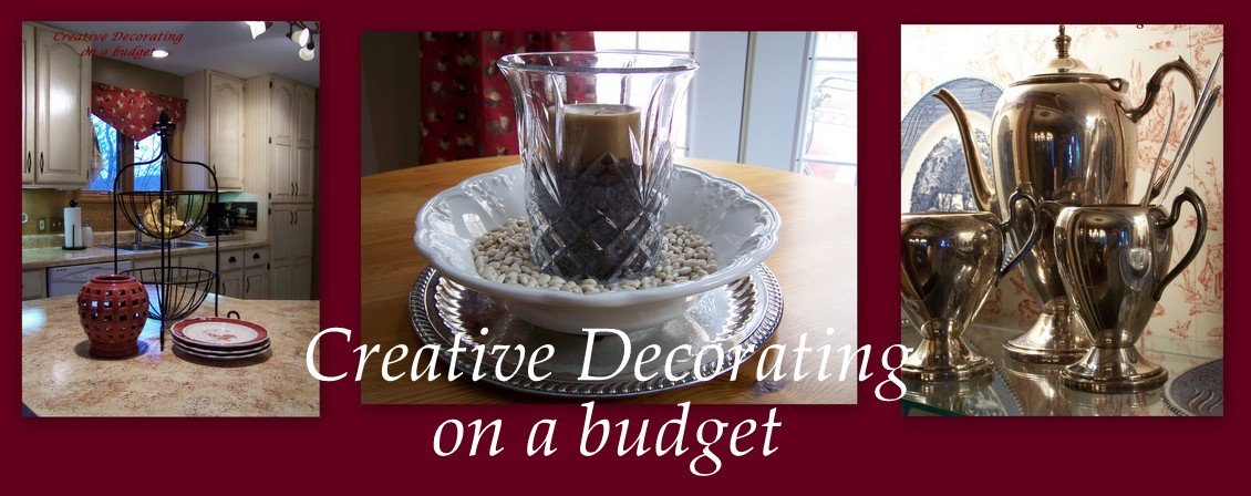Creative Decorating