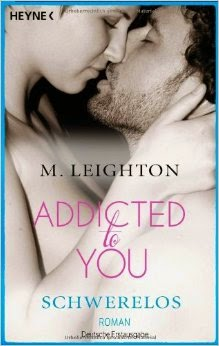 Addicted to you/ Schwerelos