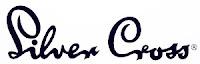 Logo silver cross