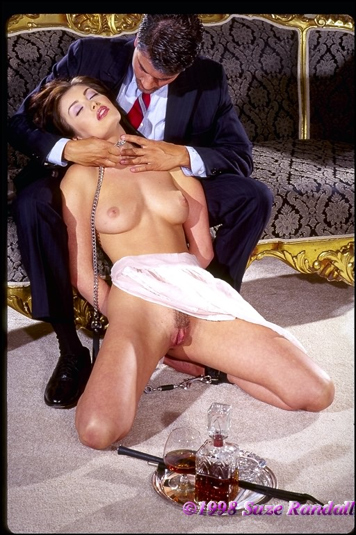 Maid doing it with two guys 6