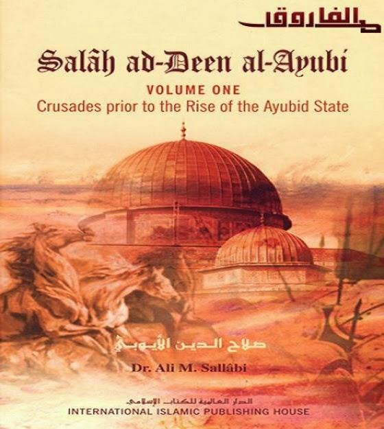 Salah-Ud-Din-Ayubi-PDF-book