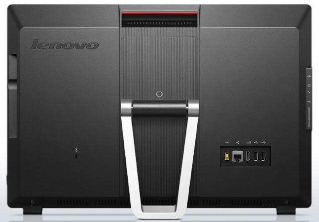 Lenovo S20-00 задняя сторона моноблока