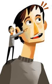 Los ingredientes de la vida escucha a tu voz interior for La voz del interior trabajo
