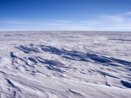 Antarctic Sea Ice at All-Time Record Levels