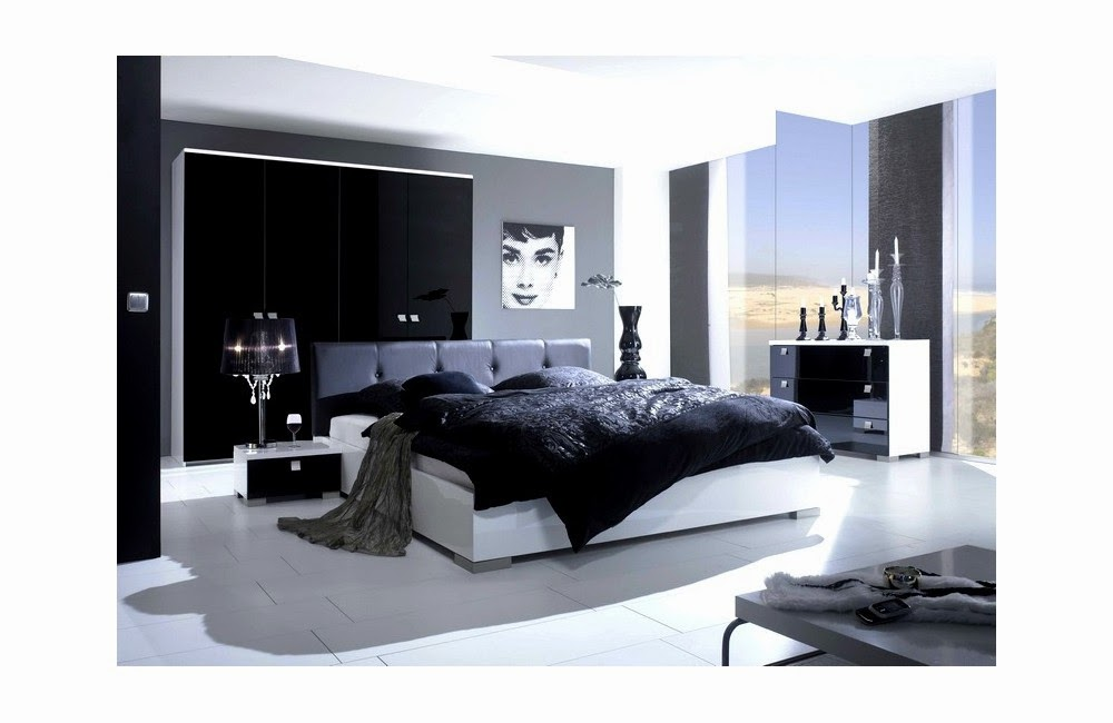 Deco chambre a coucher 2015 related keywords deco for Deco chambre a coucher photo
