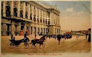 Visita Guiada: El Madrid de los Austrias