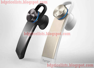 Huawei Reveals Honor Band Zero & Honor Whistle Specification and Price in Bangladesh BD